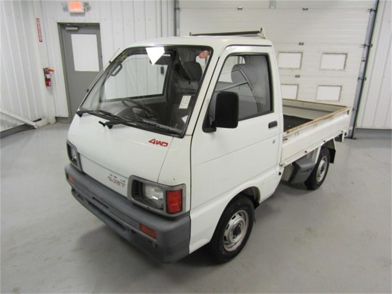 Large Picture of 1991 Daihatsu HiJet located in Christiansburg Virginia - $6,900.00 - KWUU