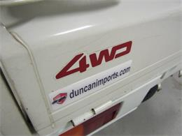 Picture of '91 Daihatsu HiJet Offered by Duncan Imports & Classic Cars - KWUU