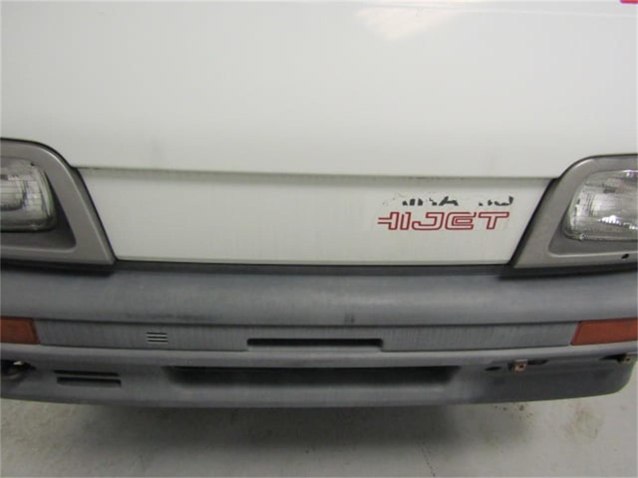 Large Picture of 1991 Daihatsu HiJet located in Virginia - $6,900.00 Offered by Duncan Imports & Classic Cars - KWUU