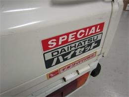 Picture of 1991 Daihatsu HiJet located in Virginia Offered by Duncan Imports & Classic Cars - KWUU