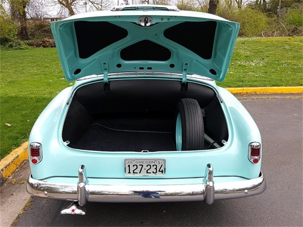 1951 Chevrolet 2 Door Deluxe Convertible For Sale Large Picture Of 51 Kwv6