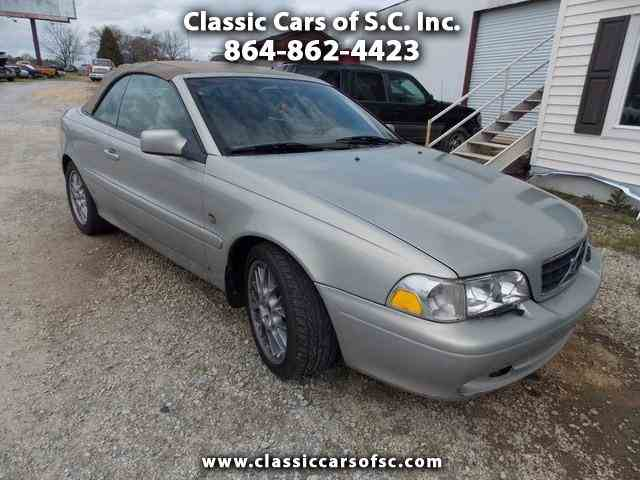 Picture of '04 Volvo C70 Offered by  - KWWI