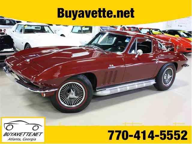 Picture of '65 Corvette - KWXC