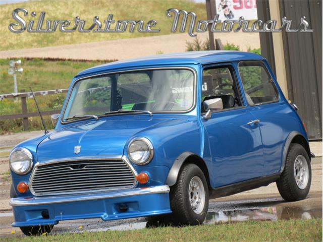 Picture of 1977 Austin Mini Cooper located in North Andover Massachusetts - $12,900.00 Offered by  - KWXP