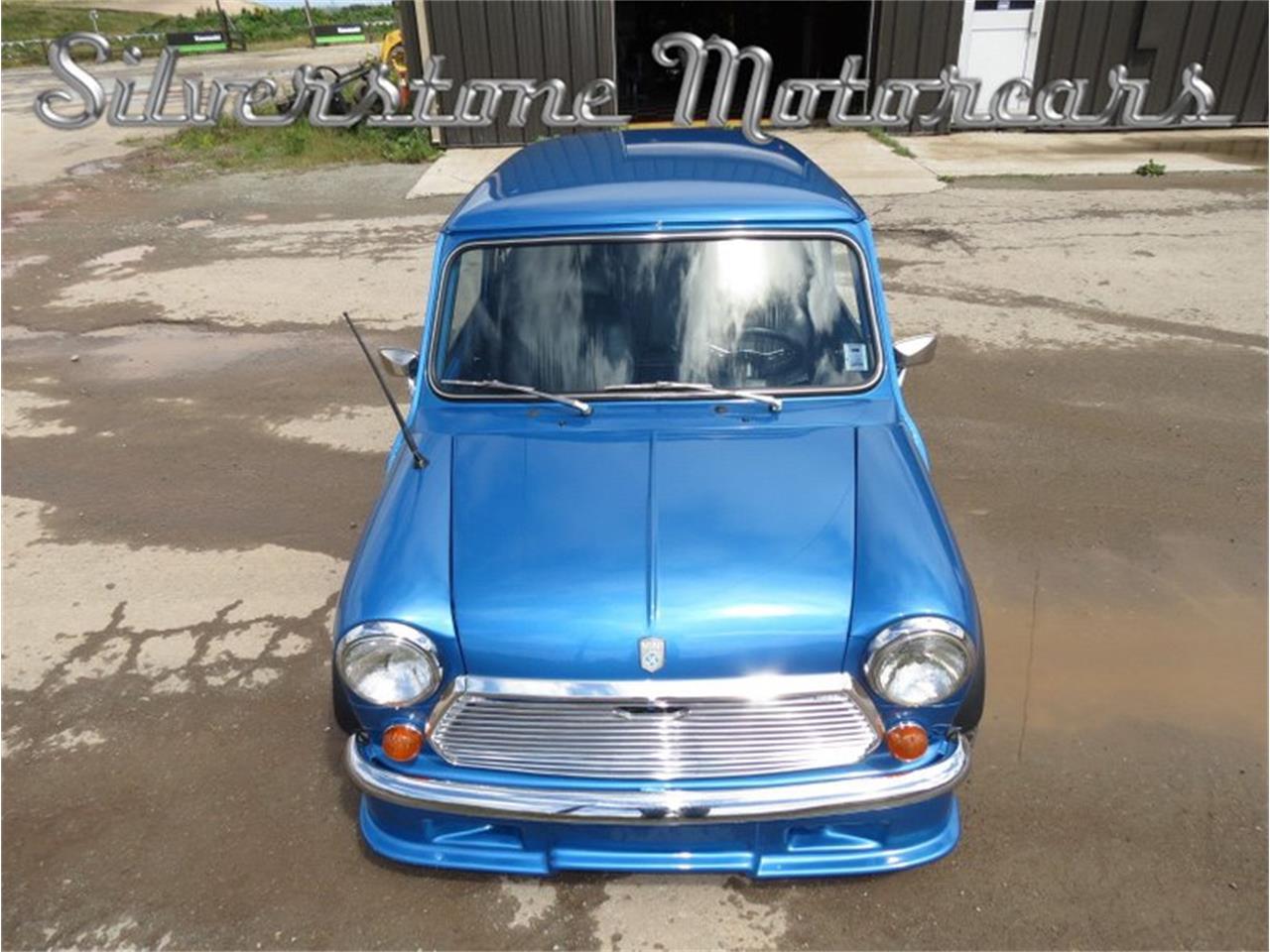 Large Picture of '77 Mini Cooper - KWXP