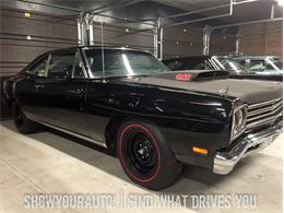 Picture of '69 Road Runner - KWY6