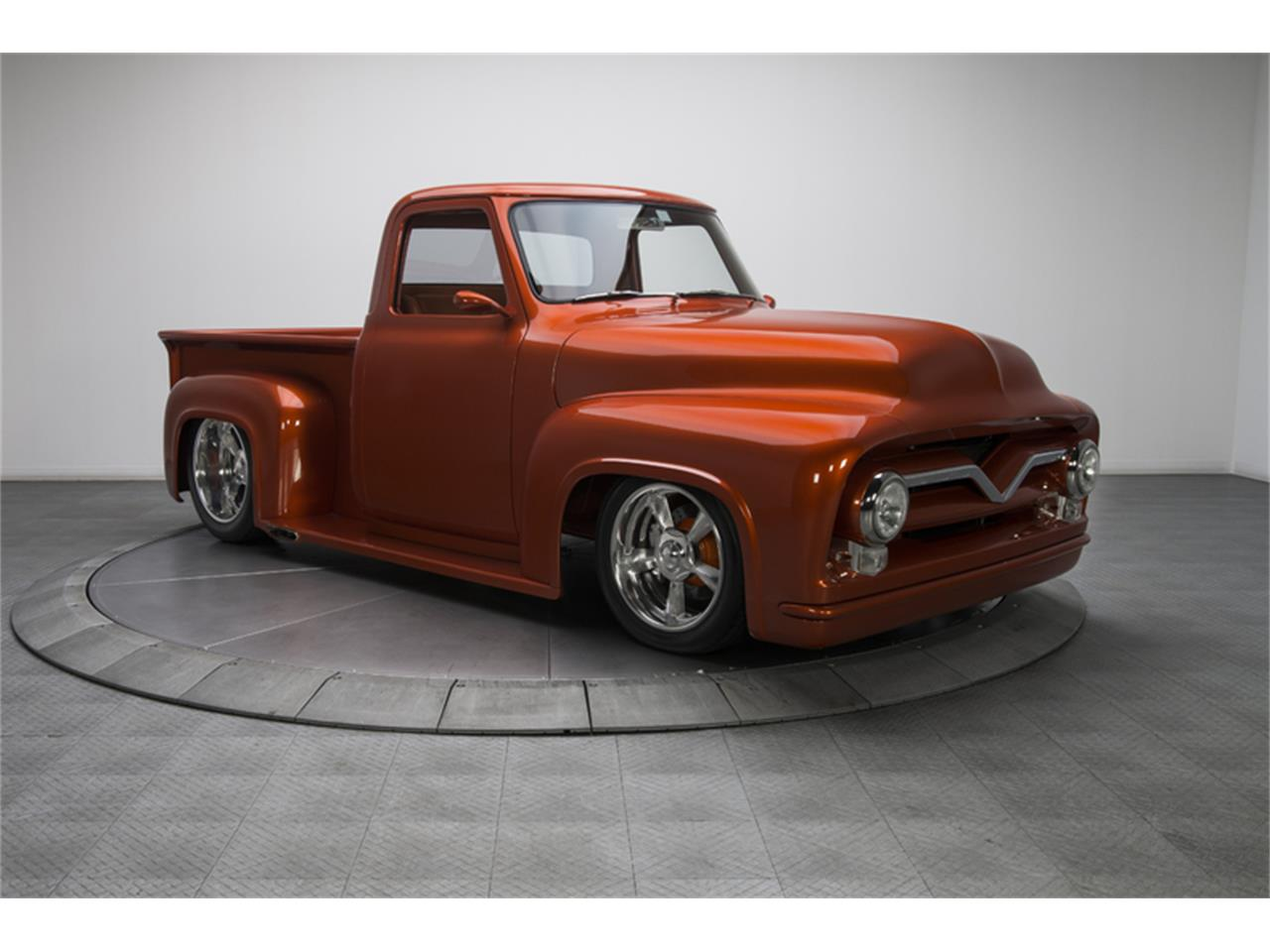 1955 Ford F100 For Sale Cc 975830 Heater Control Diagram Large Picture Of 55 Kwye