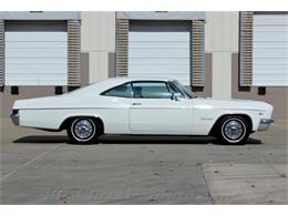 1966 Chevrolet Impala SS Automatic 275hp 67k original miles in Lenexa, KS