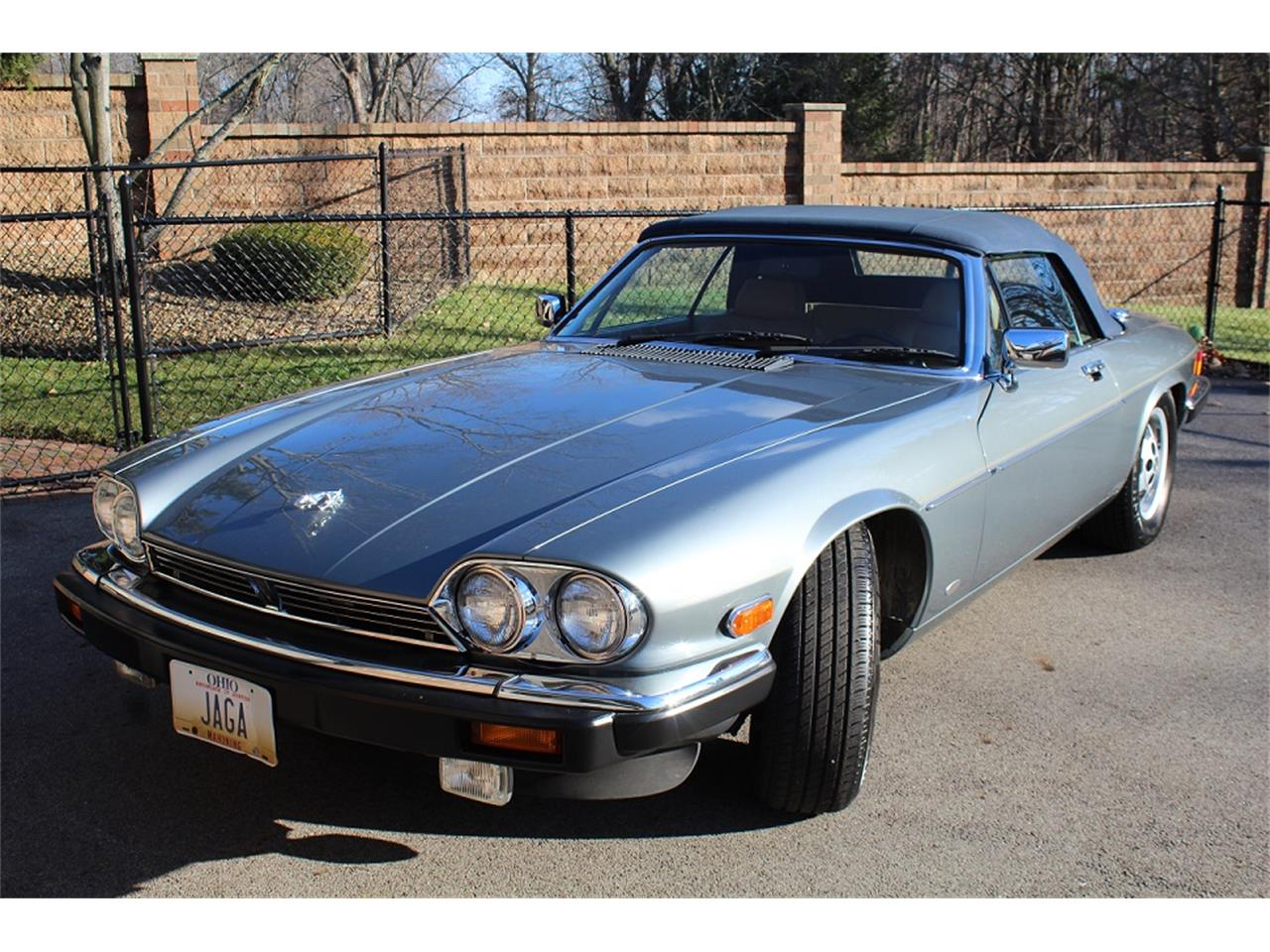 Large Picture of '88 XJS - KWZ5