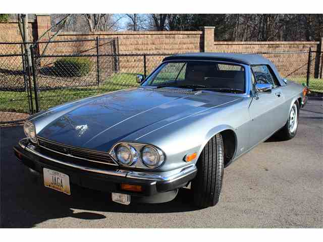 Picture of 1988 XJS Offered by a Private Seller - KWZ5