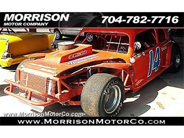 Picture of '46 Race Car Offered by  - KX10