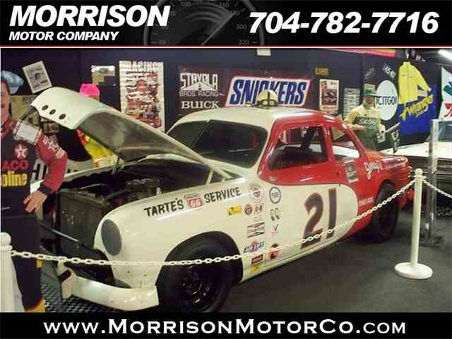 Picture of 1951 Race Car located in Concord North Carolina - $26,500.00 Offered by  - KX15
