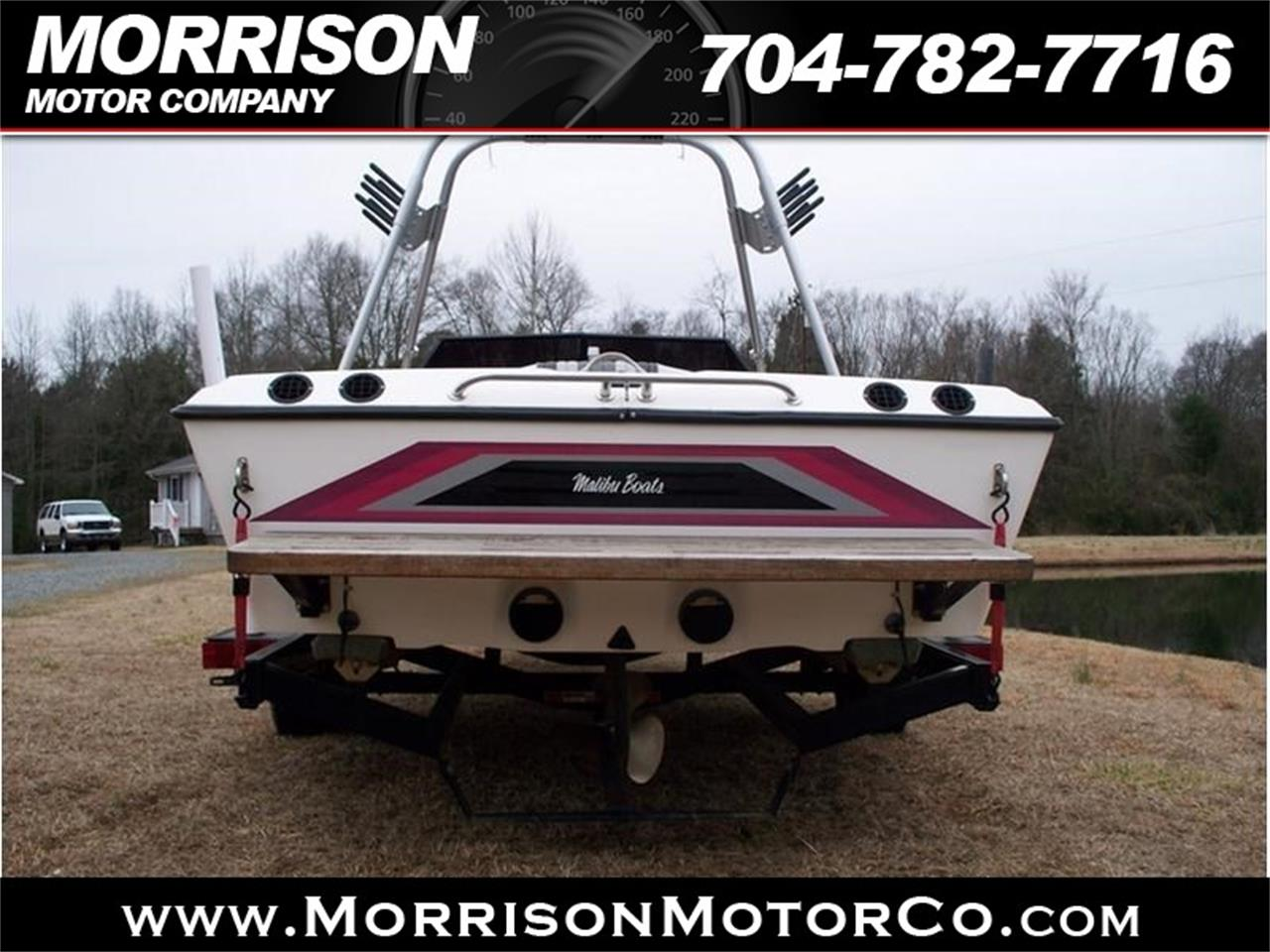 Large Picture of '91 Boat - KX1A