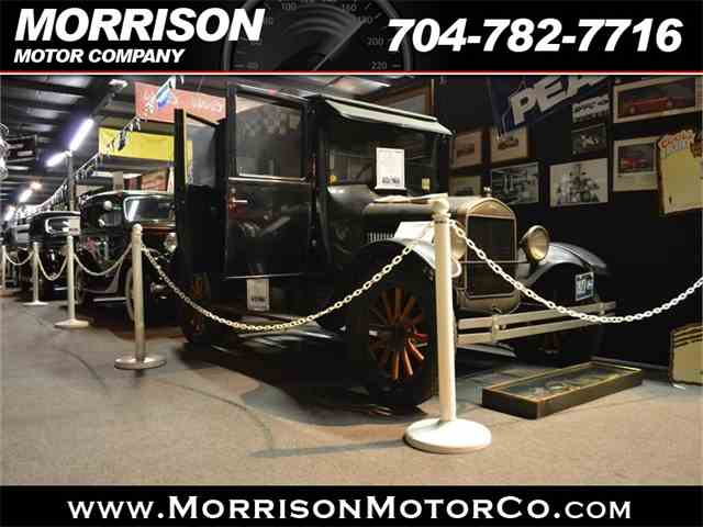 Picture of 1927 Model T located in North Carolina Offered by  - KX1I