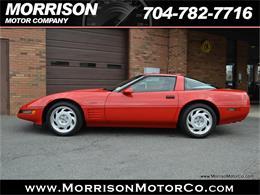 Picture of '92 Corvette ZR1 - KX1S