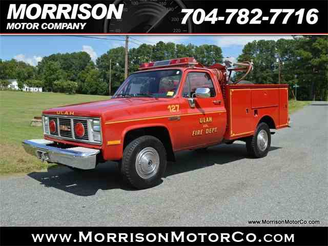 Picture of 1986 GMC K2500 Sierra located in North Carolina - $21,900.00 Offered by  - KX22