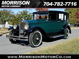 Picture of '28 Buick 2-Dr Coupe Offered by Morrison Motor Company - KX2C