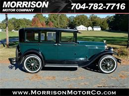 Picture of 1928 2-Dr Coupe located in North Carolina - $25,900.00 Offered by Morrison Motor Company - KX2C