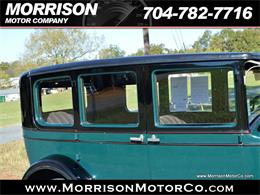 Picture of Classic '28 2-Dr Coupe Offered by Morrison Motor Company - KX2C