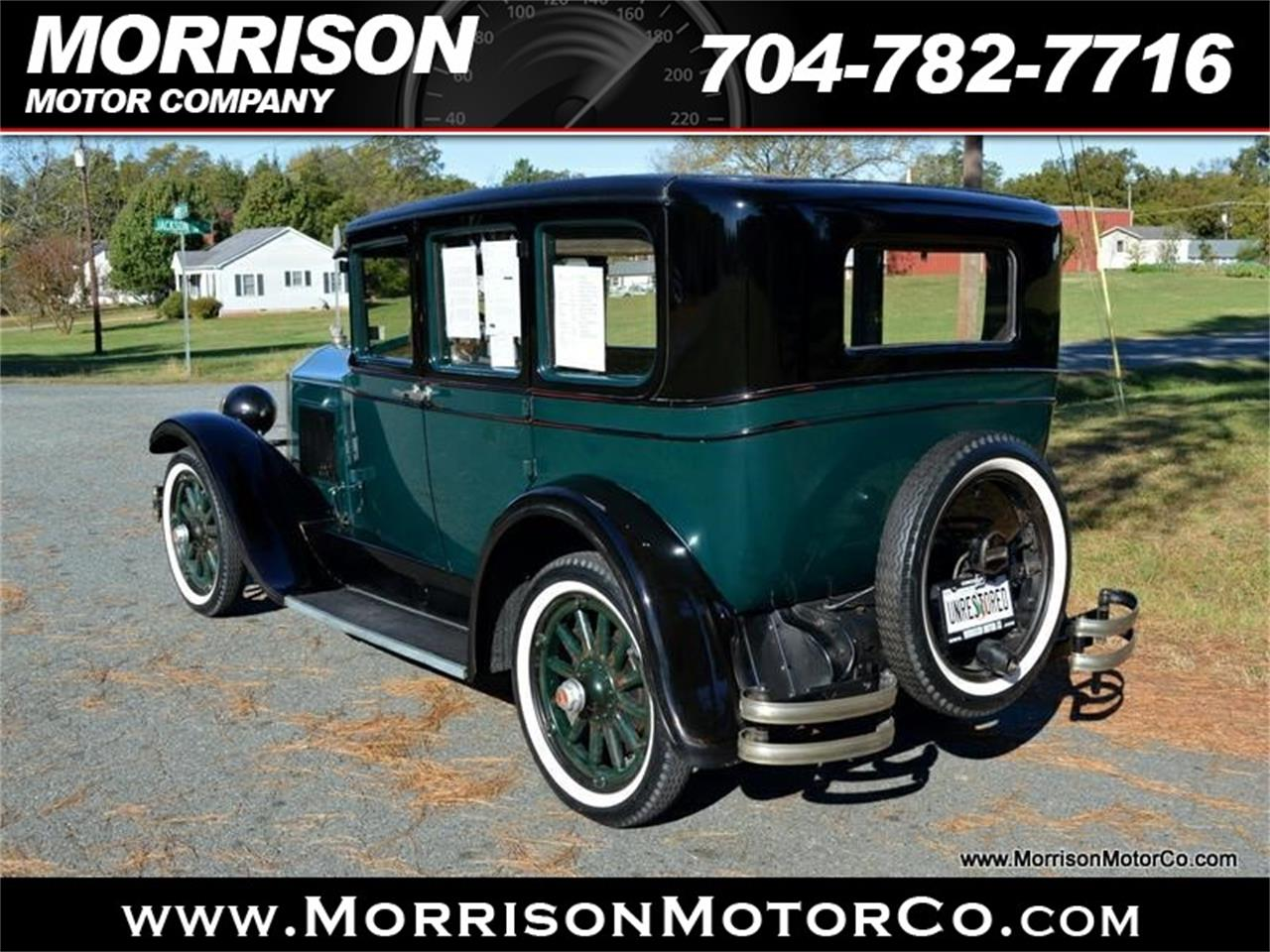 Large Picture of Classic '28 2-Dr Coupe located in North Carolina - KX2C