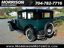 Picture of 1928 Buick 2-Dr Coupe located in North Carolina - $25,900.00 Offered by Morrison Motor Company - KX2C
