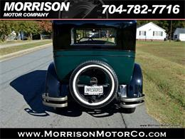 Picture of Classic '28 Buick 2-Dr Coupe located in North Carolina - $25,900.00 Offered by Morrison Motor Company - KX2C