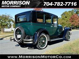 Picture of Classic 1928 2-Dr Coupe located in Concord North Carolina - $25,900.00 Offered by Morrison Motor Company - KX2C