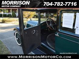 Picture of Classic 1928 Buick 2-Dr Coupe Offered by Morrison Motor Company - KX2C