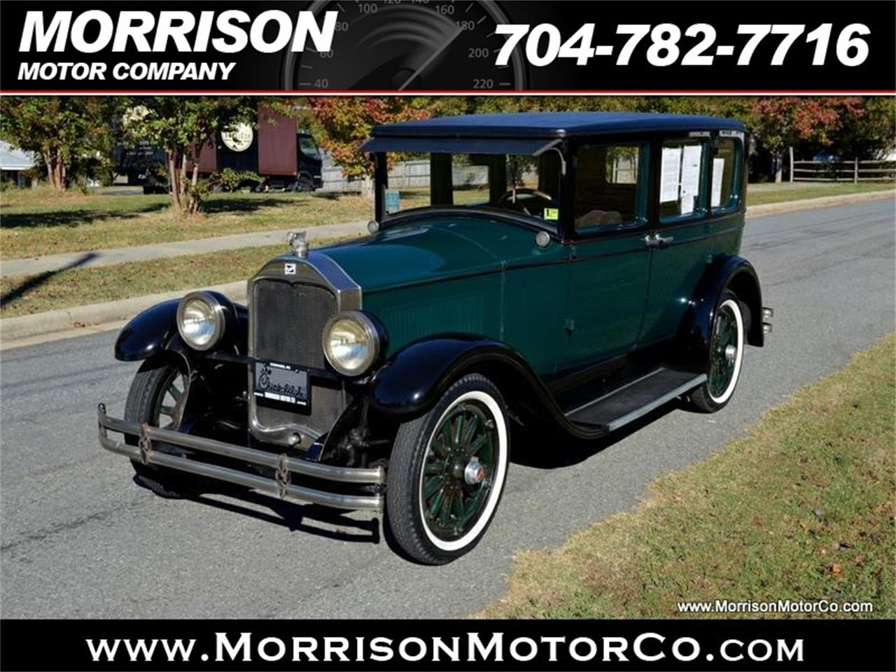 Large Picture of Classic '28 2-Dr Coupe - $25,900.00 - KX2C