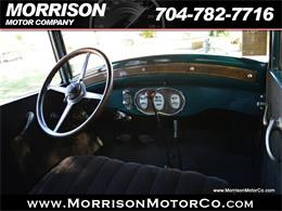 Picture of '28 Buick 2-Dr Coupe located in North Carolina - $25,900.00 Offered by Morrison Motor Company - KX2C