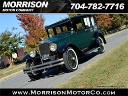 Picture of '28 Buick 2-Dr Coupe - $25,900.00 - KX2C