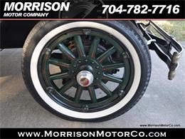 Picture of Classic 1928 2-Dr Coupe located in North Carolina - $25,900.00 Offered by Morrison Motor Company - KX2C