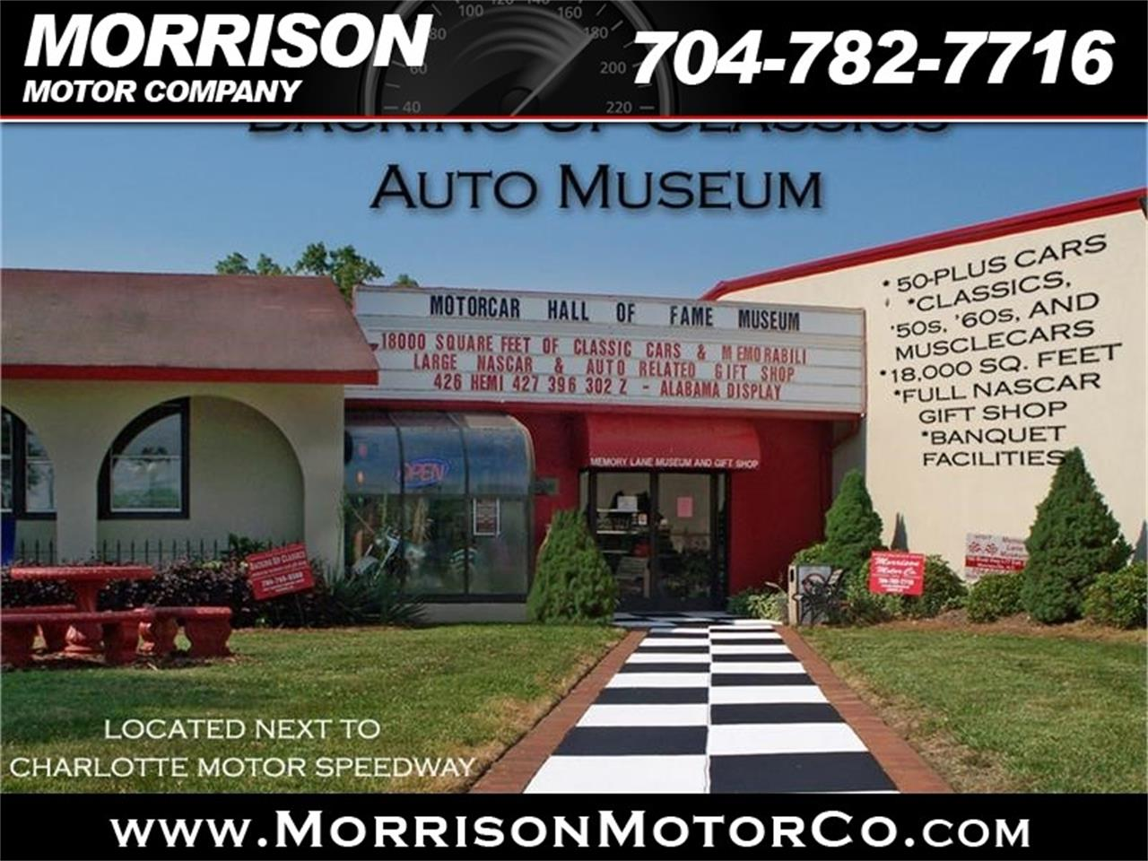 Large Picture of 1928 2-Dr Coupe Offered by Morrison Motor Company - KX2C