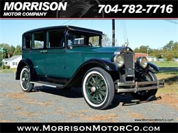 Picture of Classic 1928 2-Dr Coupe - KX2C