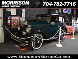Picture of Classic 1928 2-Dr Coupe - $25,900.00 - KX2C