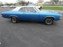 Picture of '69 Chevelle - KX2M