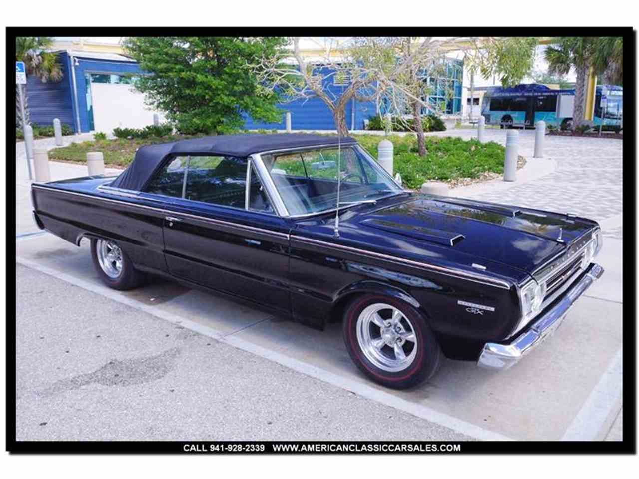 1967 Plymouth Belvedere for Sale | ClassicCars.com | CC-976023