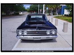 Picture of '67 Belvedere - KX3R