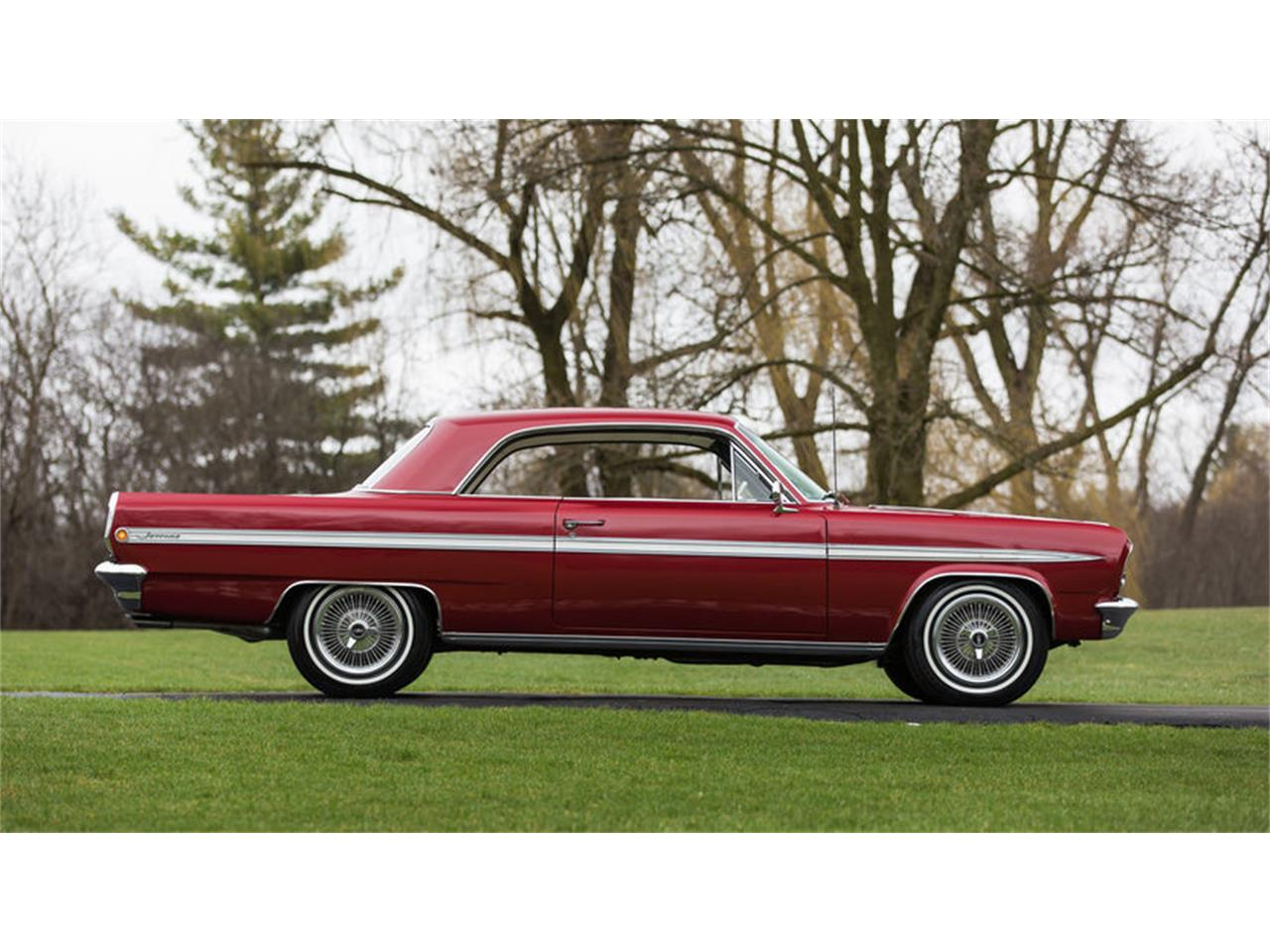 1963 Oldsmobile Jetstar for Sale | ClassicCars com | CC-976193