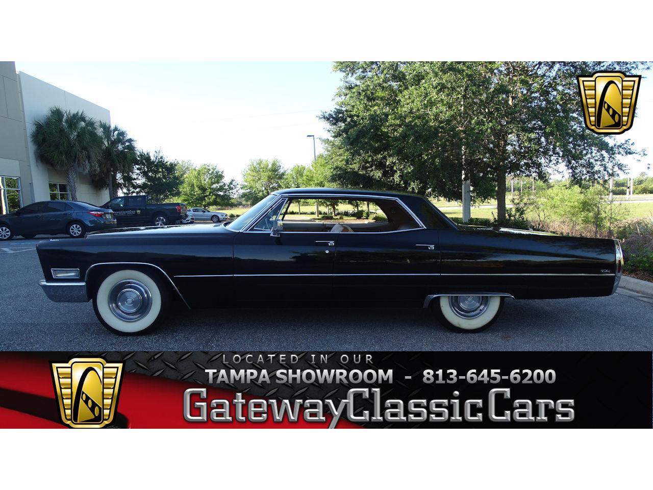 1968 Cadillac Calais For Sale Classiccars Com Cc 976235