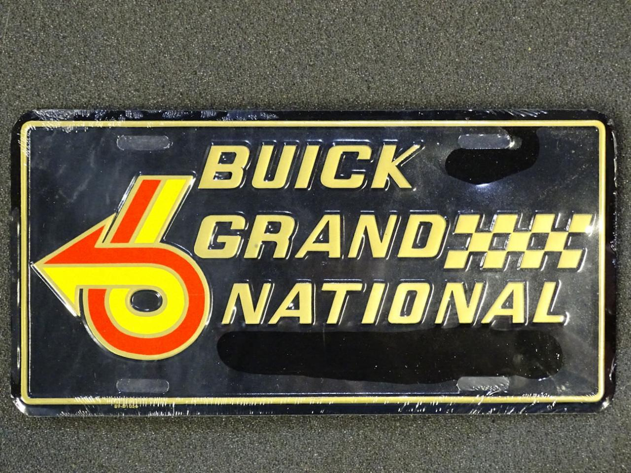 1987 Buick Grand National For Sale Classiccars Cc 976262
