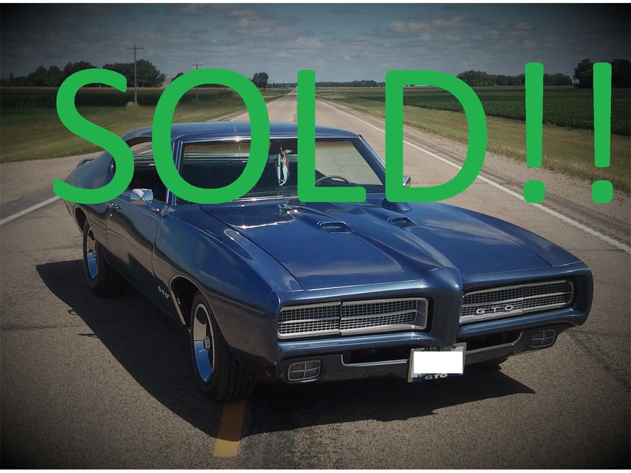 Large Picture of '69 GTO - KSYD