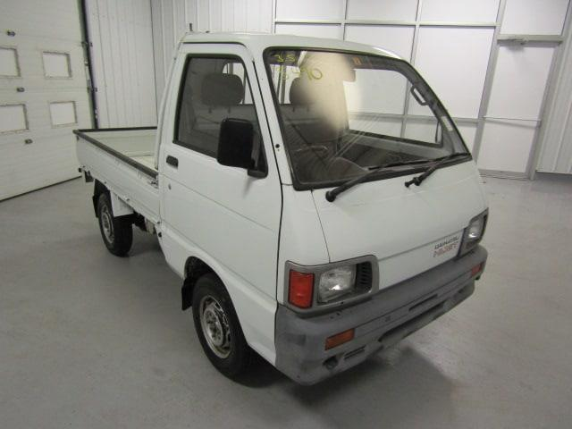 Picture of '91 HiJet - KXIM
