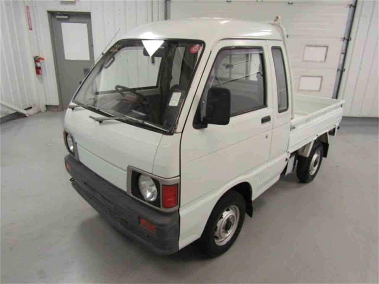 Large Picture of '87 HiJet - KXIN