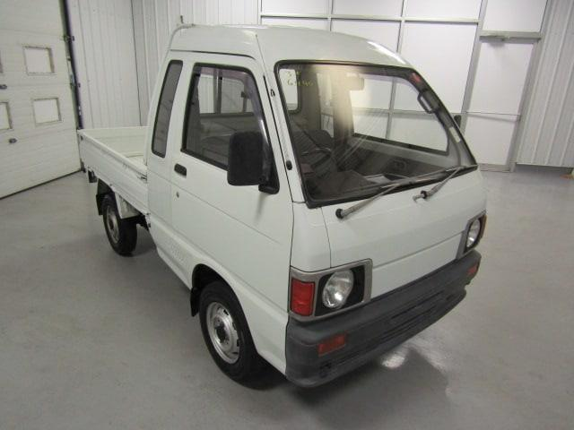 Picture of '87 HiJet - KXIN