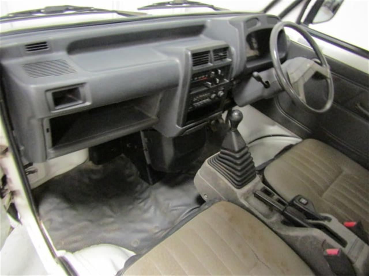 Large Picture of '91 MiniCab - KXIV