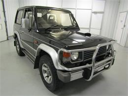 Picture of '90 Pajero located in Christiansburg Virginia - $7,999.00 - KXIX