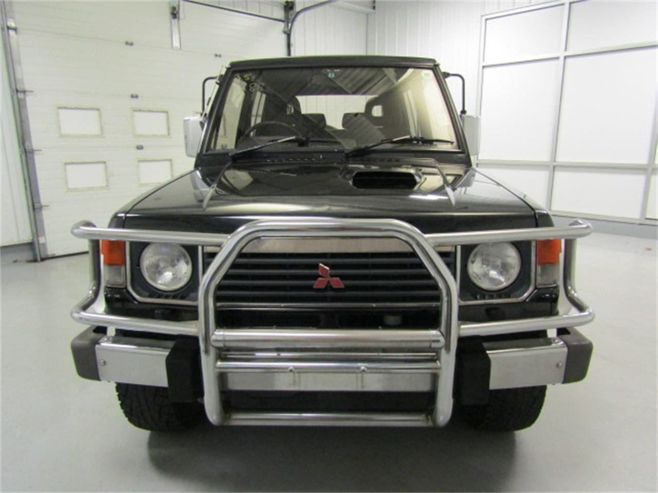 Large Picture of '90 Mitsubishi Pajero - $7,999.00 - KXIX