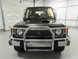Picture of '90 Mitsubishi Pajero located in Christiansburg Virginia - KXIX