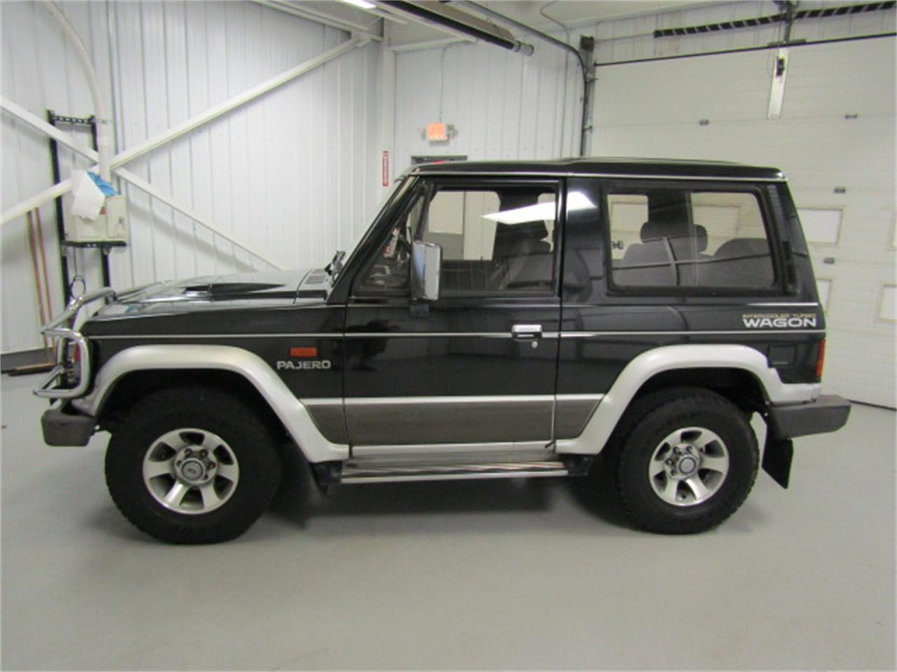 Large Picture of 1990 Pajero - $7,999.00 Offered by Duncan Imports & Classic Cars - KXIX